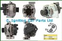 ICP-ALTU859 SUZUKI IGNIS Mk II WAGON R+ Alternator    Fully reconditioned Alternator supplied by Ultra SPARKS England